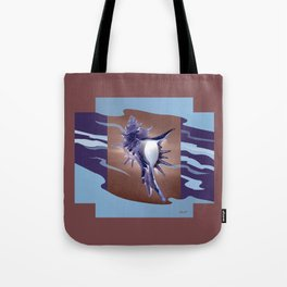 Beautiful Homes - The Spiny Murex Tote Bag