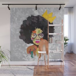 Dream in Color Wall Mural