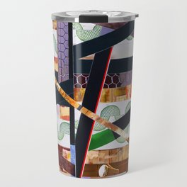 Ruben (stripes 19) Travel Mug