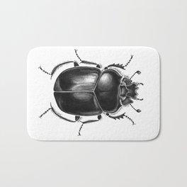 Beetle 13 Bath Mat