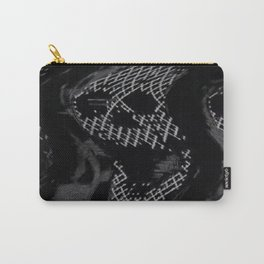 Hello World Carry-All Pouch