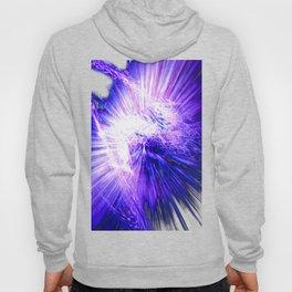 Regeneration in Ultra-violet Hoody