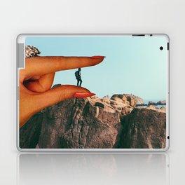So small Laptop & iPad Skin