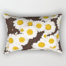 Daisy Daisies Rectangular Pillow