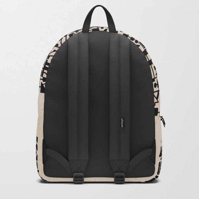 - micro - Backpack