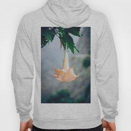 Hanging Flower Hoody