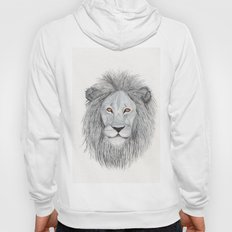 Leo-watercolor Hoody