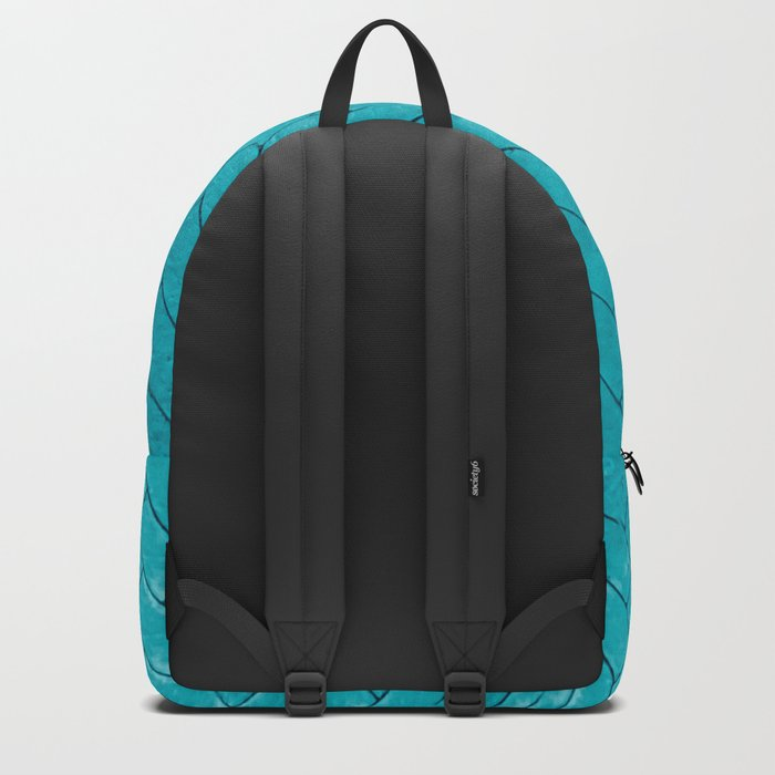 Stepping Forward Backpack