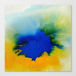 Synergy 1A8 by Kathy Morton Stanion Canvas Print