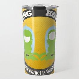 Kang - Kodos '96 Travel Mug