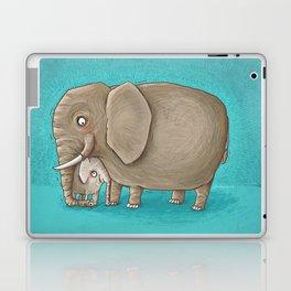 trunk nest Laptop & iPad Skin