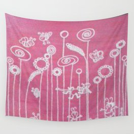 For Ava Wall Tapestry