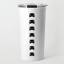 game control Travel Mug