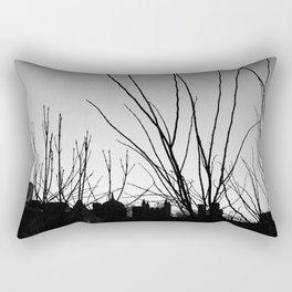 Urban Garden 2 Rectangular Pillow