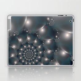 Grannies Pearls Laptop & iPad Skin