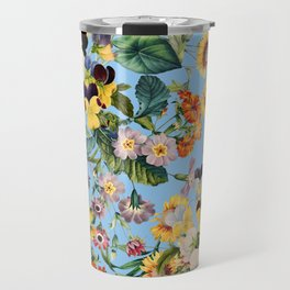 Summer Garden IV Travel Mug