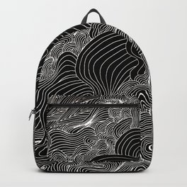 Welcomed Divisions Backpack