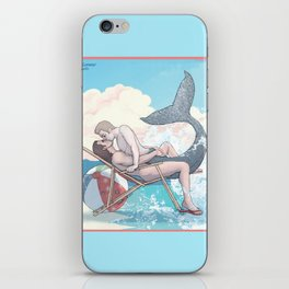 Endless Summer iPhone Skin