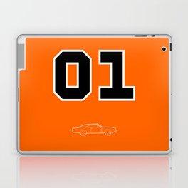 General Lee Laptop & iPad Skin