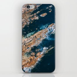 Stay Salty iPhone Skin