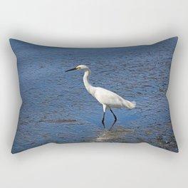 Sea Scoundrel Rectangular Pillow