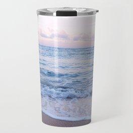 Ocean Morning Travel Mug