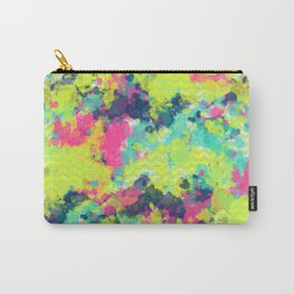 Nowhere #society6 #abstractart Carry-All Pouch