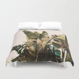 Equatorial Duvet Cover