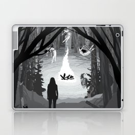 Live Deliciously Laptop & iPad Skin