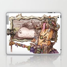 Phyllin Laptop & iPad Skin