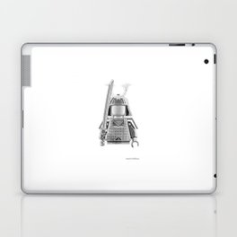 Japanese Warrior Laptop & iPad Skin
