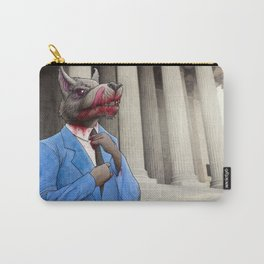 The Wolf of Wall Street Carry-All Pouch