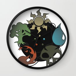 Magic - Do You Believe? Wall Clock