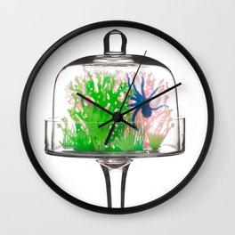 Ecosystem #2 Wall Clock