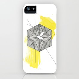 Collectivity iPhone Case