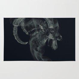 BlackPhillip /Reborn Rug
