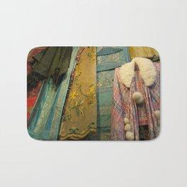 Fabrics! Bath Mat