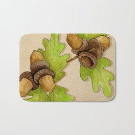 Quercus Robur Bath Mat