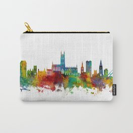 Gloucester England Skyline Carry-All Pouch