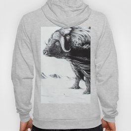 A Last Stand Hoody