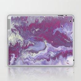 Pink Arctic Laptop & iPad Skin
