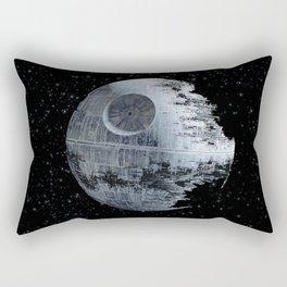 Star War Death Star Rectangular Pillow