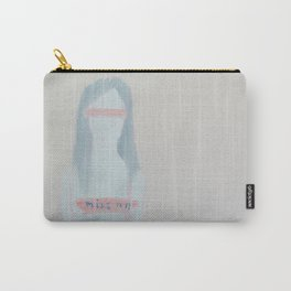 Miss NN Carry-All Pouch