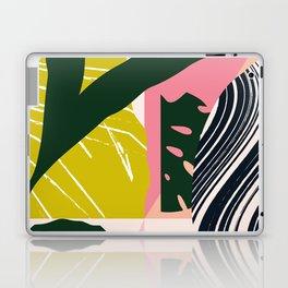 Tropical West Laptop & iPad Skin
