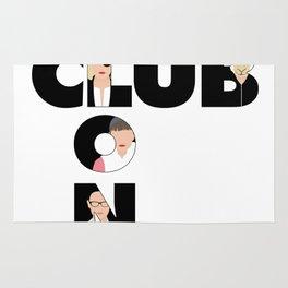 Orphan Black - Clone Club V1 B Rug
