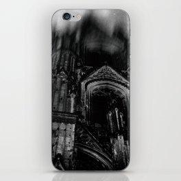 monument iPhone Skin