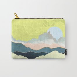 Pastel Afternoon Carry-All Pouch