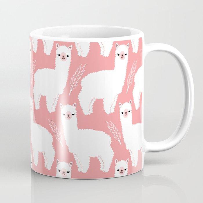 The Alpacas II Coffee Mug