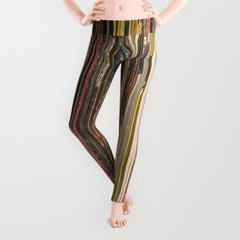 Records Leggings