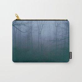 Dense Fog Carry-All Pouch